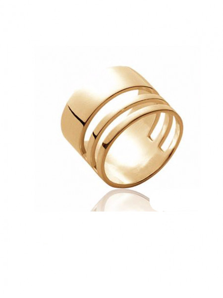 Bague Aby